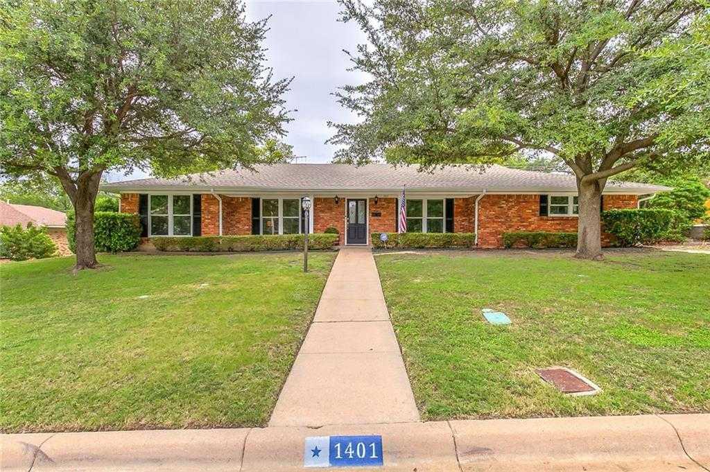 $385,000 - 3Br/2Ba -  for Sale in Ridgmar Add, Fort Worth