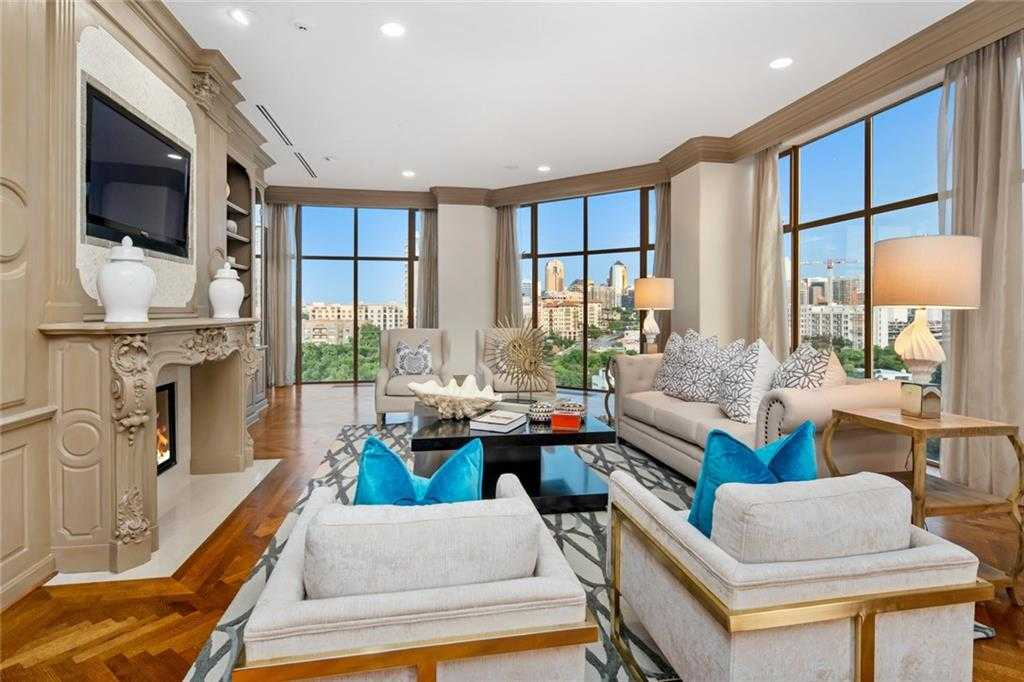 $2,650,000 - 3Br/6Ba -  for Sale in Mansion Residence, Dallas