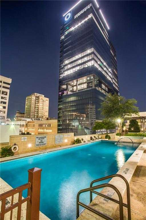 $489,000 - 2Br/3Ba -  for Sale in Tower Residential Ii Condo, Fort Worth