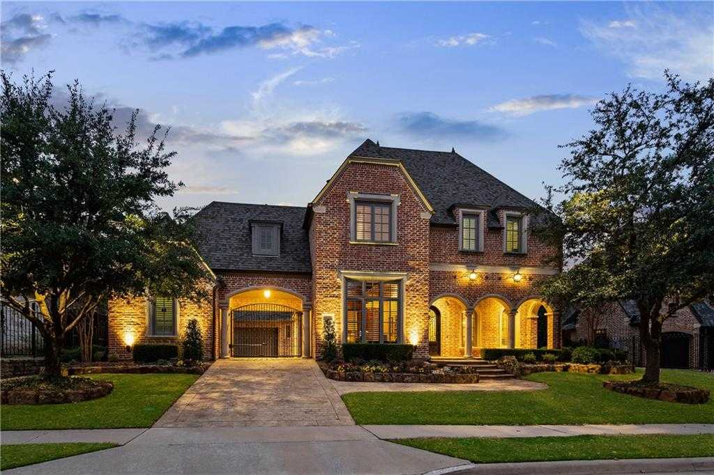 $1,299,000 - 5Br/7Ba -  for Sale in Chapel Creek Ph 2a, Frisco