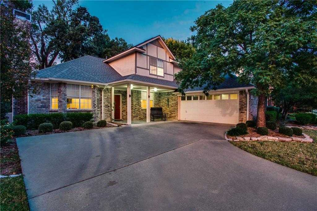 $489,000 - 4Br/3Ba -  for Sale in Lake Park Rep, Coppell