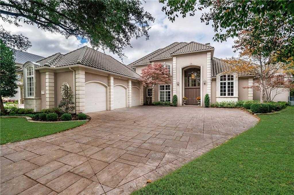 $1,595,000 - 5Br/6Ba -  for Sale in Stonebriar Sec V North Ph 1 &, Frisco
