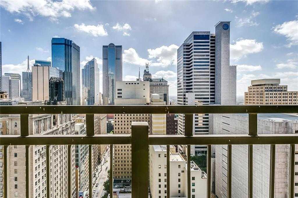 $345,000 - 2Br/2Ba -  for Sale in Metropolitan 1200 Main St Condo, Dallas
