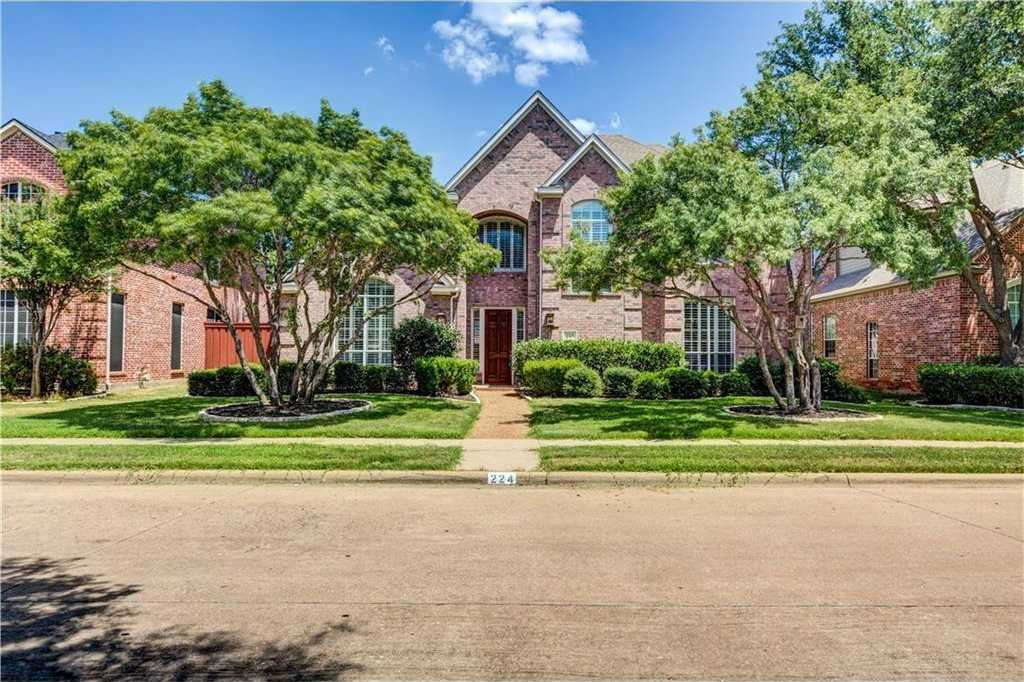 $445,000 - 4Br/4Ba -  for Sale in Eagle Point Vig Riverchase, Coppell