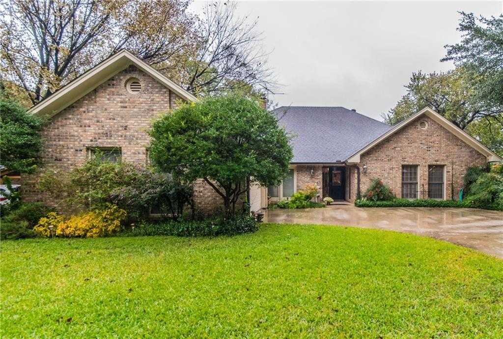 $349,500 - 3Br/3Ba -  for Sale in Willow Bend Add, Arlington