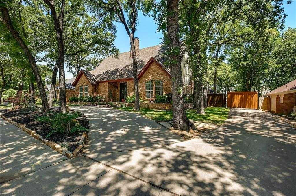 $339,900 - 4Br/3Ba -  for Sale in Oakpoint, Hurst