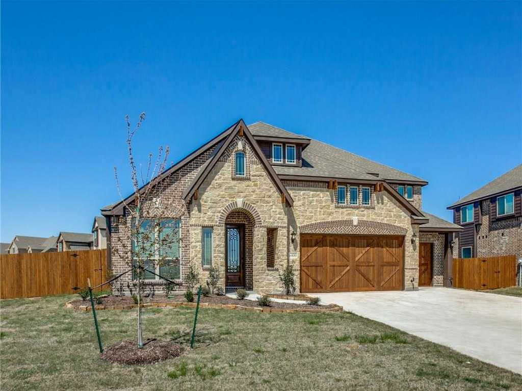 $414,640 - 4Br/4Ba -  for Sale in Hagan Hill, Mesquite