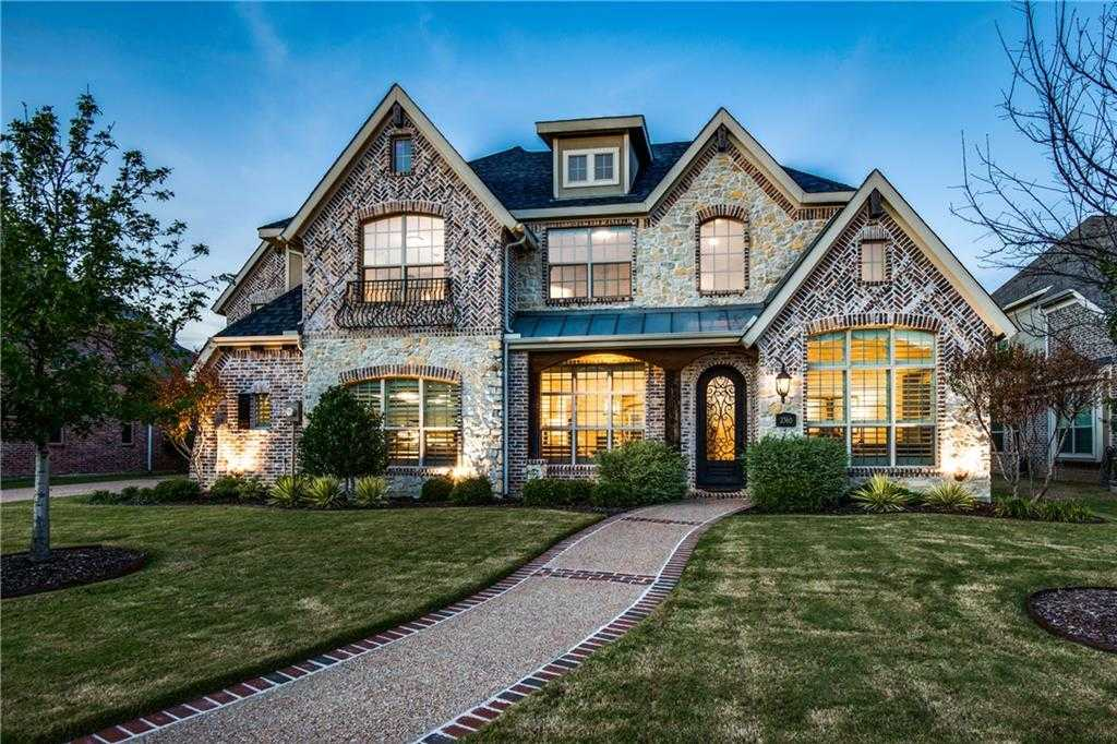 $765,000 - 5Br/4Ba -  for Sale in The Hills Of Kingswood Ph 1, Frisco