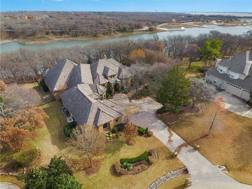 $1,600,000 - 4Br/5Ba -  for Sale in Point Noble, Flower Mound