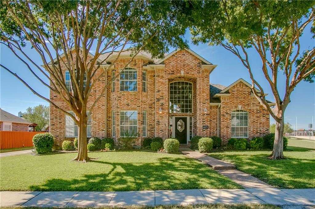 $559,900 - 5Br/4Ba -  for Sale in Vistas Of Coppell 03, Coppell