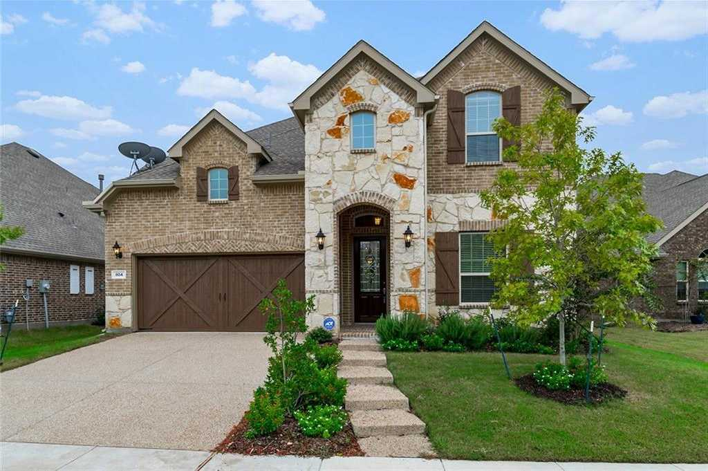 $450,000 - 4Br/4Ba -  for Sale in Enclave At Bear Creek, Euless