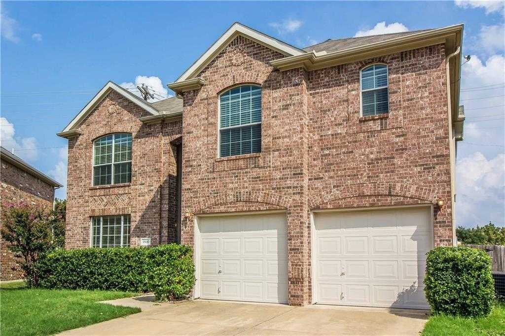 $259,000 - 4Br/3Ba -  for Sale in Vista Meadows Add, Fort Worth