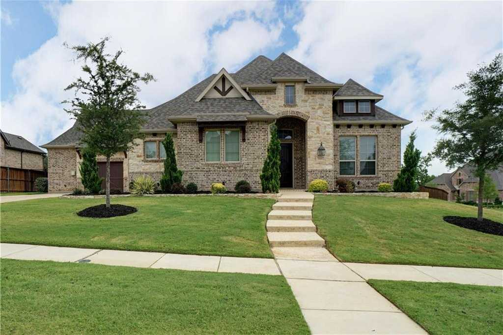 $825,000 - 4Br/4Ba -  for Sale in Bridgewood, Keller