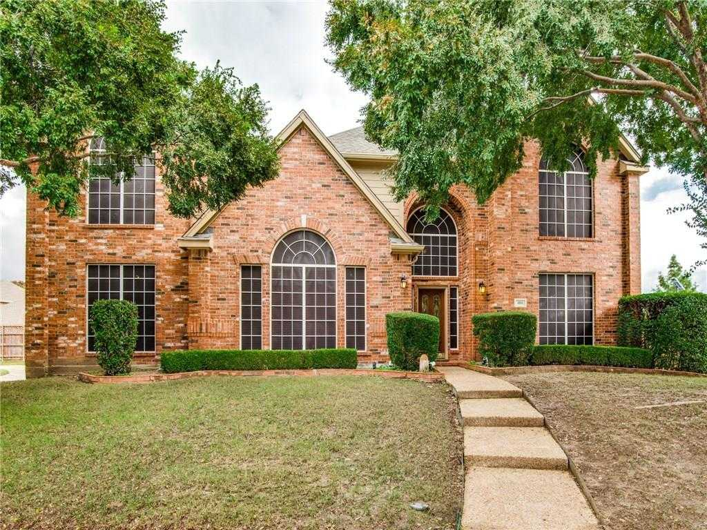 $569,900 - 4Br/4Ba -  for Sale in Village Cottonwood Crk Sec 06, Coppell