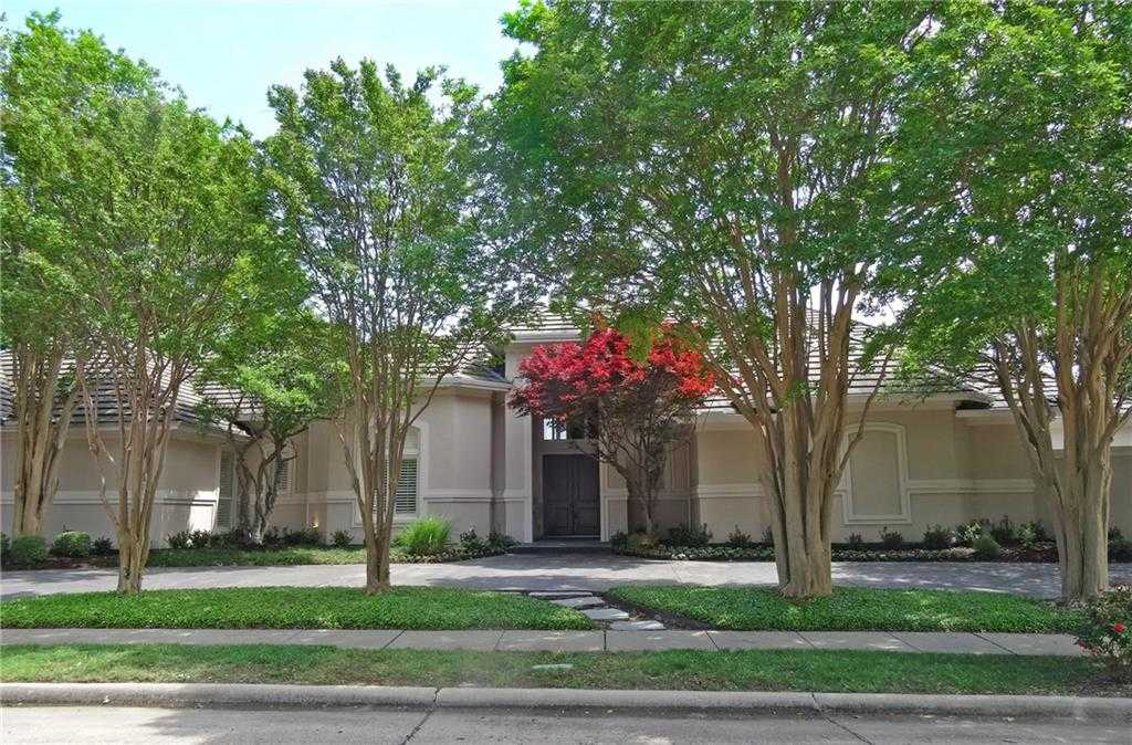 $1,399,900 - 5Br/7Ba -  for Sale in Enclave At Willow Bend Ph I, Plano