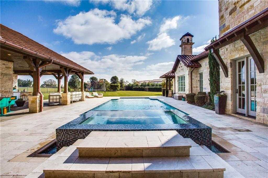 $3,695,000 - 5Br/8Ba -  for Sale in Vaquero Residential Add, Westlake