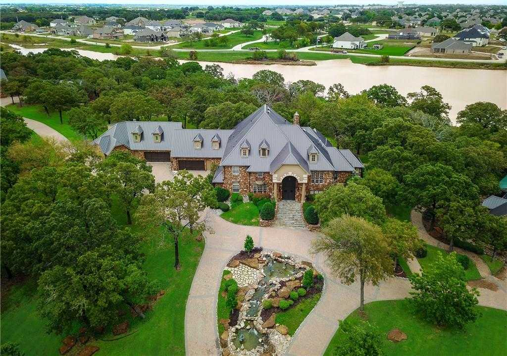 $9,900,000 - 7Br/7Ba - for Sale in Kensington Estate Flower Mound, Flower Mound