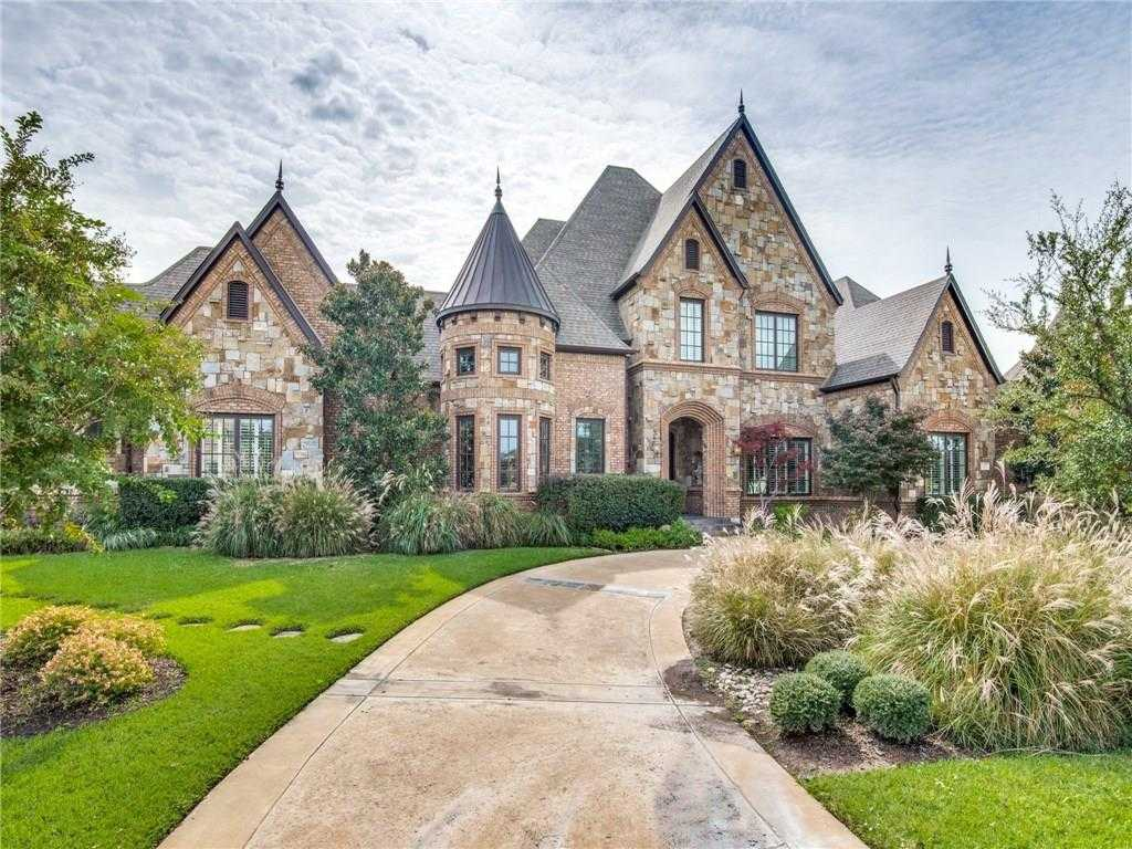 $2,100,000 - 5Br/6Ba -  for Sale in Reserve Of Southlake, Southlake