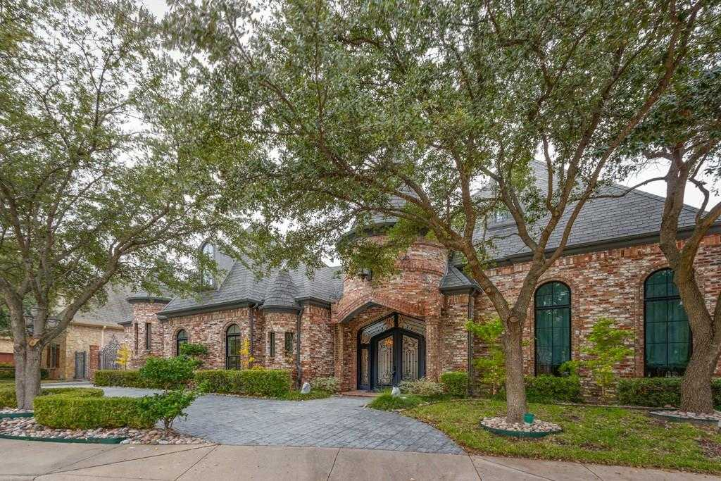 $1,100,000 - 5Br/6Ba -  for Sale in Lake Forest Ph B R1, Dallas