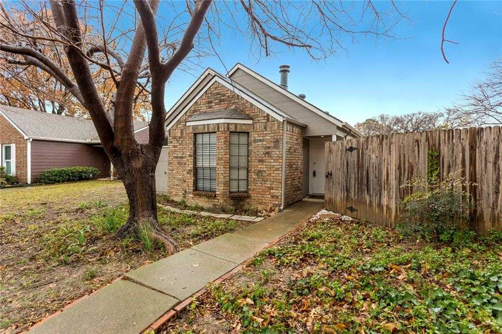 $245,000 - 3Br/2Ba -  for Sale in Woodridge Sec 05, Coppell