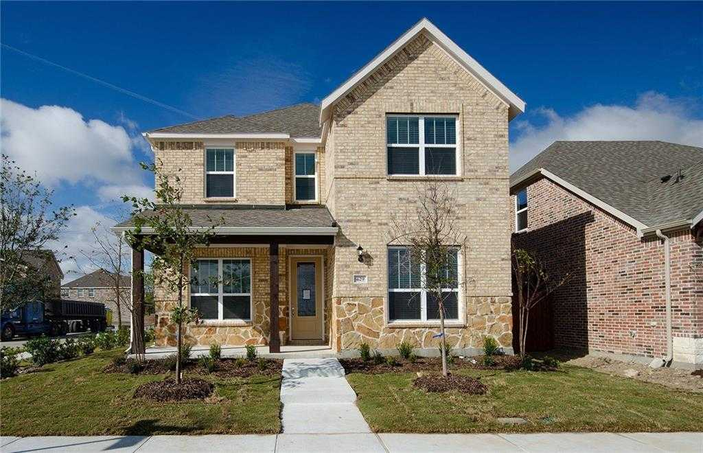 $371,330 - 5Br/3Ba -  for Sale in Gramercy Park, Garland