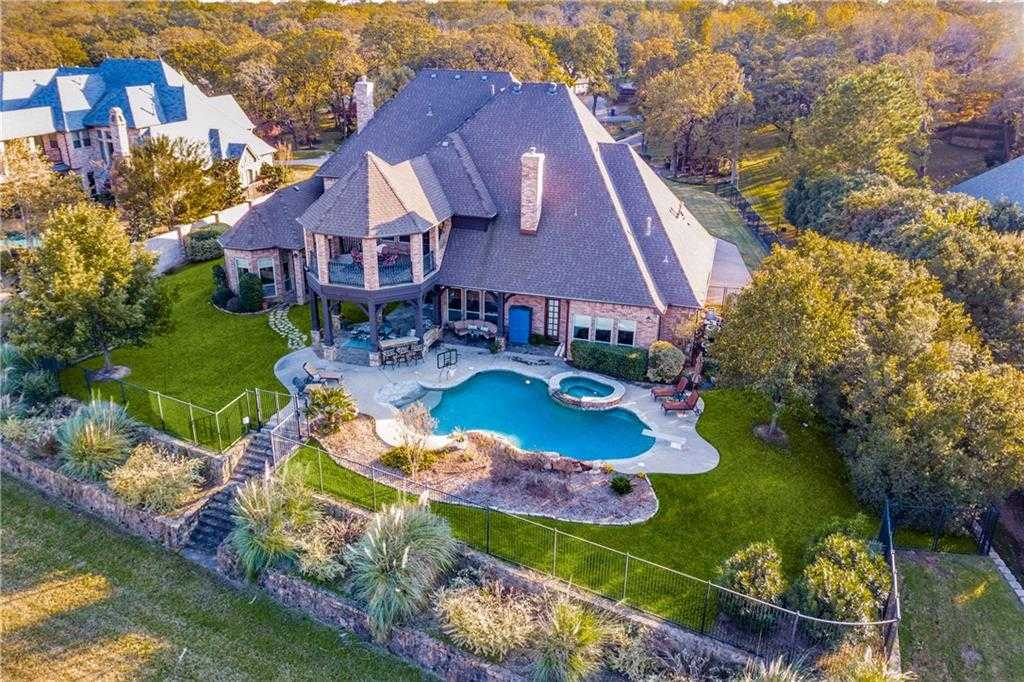 $2,270,000 - 5Br/7Ba -  for Sale in Oak Knoll North Add, Colleyville