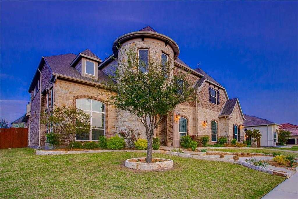 $798,800 - 5Br/6Ba -  for Sale in Richwoods Ph Eight, Frisco