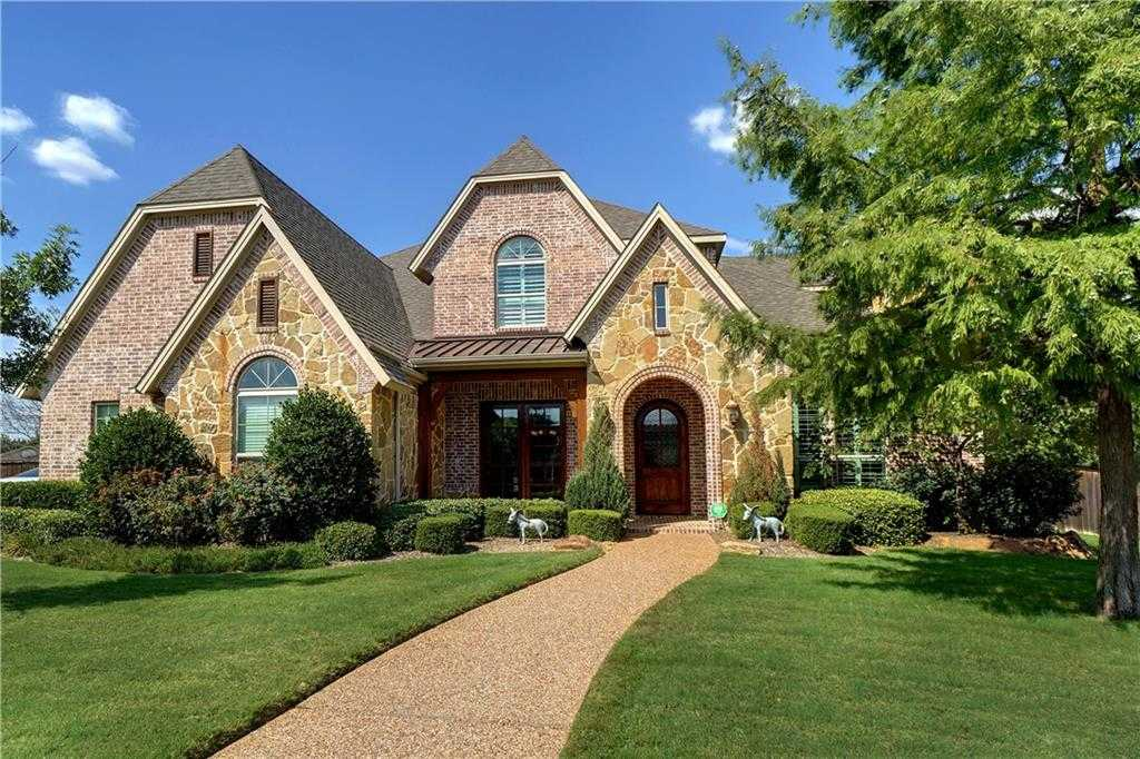 $650,000 - 4Br/5Ba -  for Sale in Silverleaf, Keller
