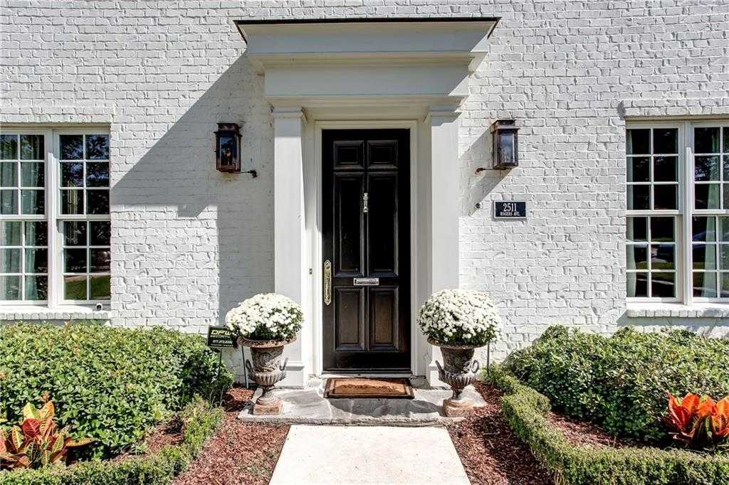 $799,500 - 3Br/4Ba -  for Sale in University Place Add, Fort Worth