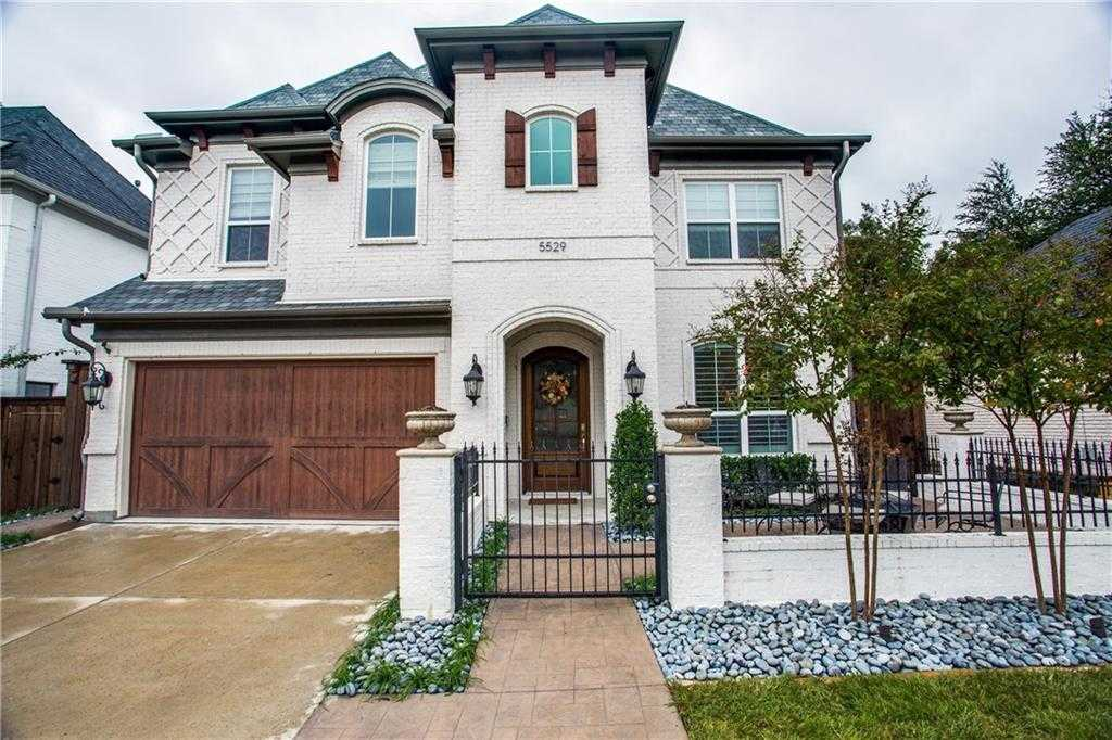 $799,000 - 5Br/5Ba -  for Sale in Chamberlain Arlington Heights 1st, Fort Worth