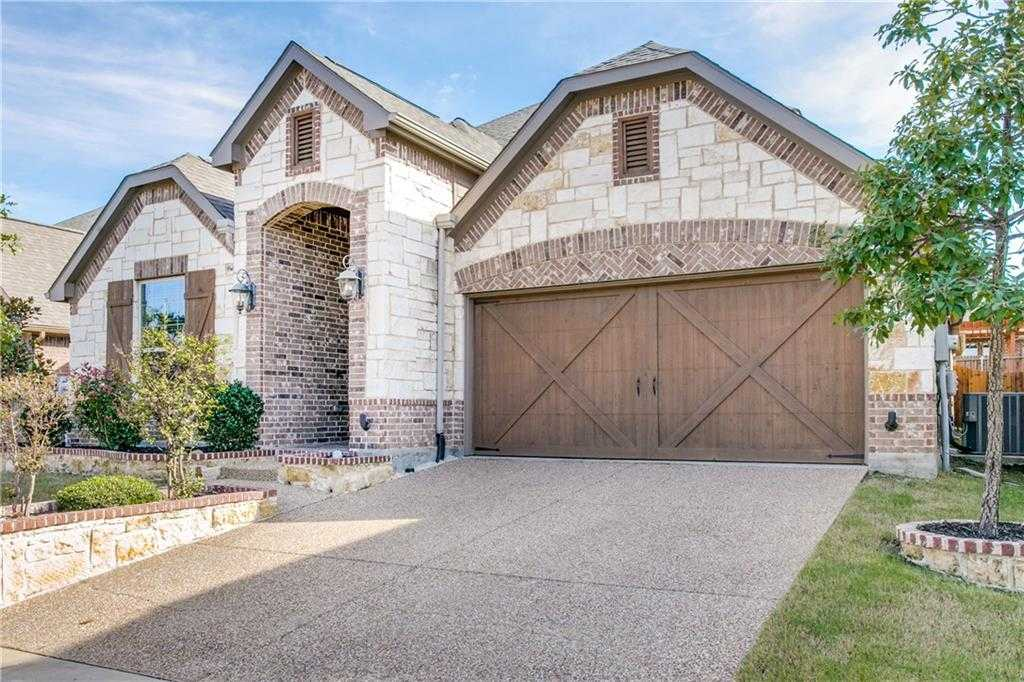 $415,000 - 4Br/5Ba -  for Sale in Dominion At Bear Creek The, Euless