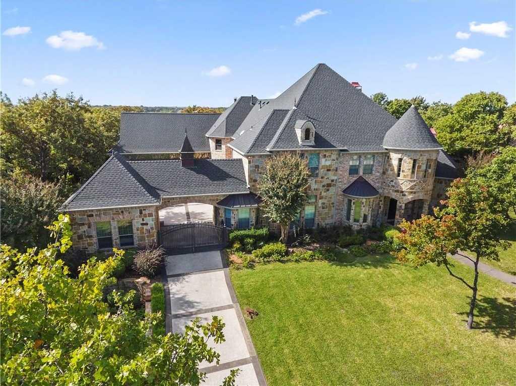 $1,450,000 - 5Br/7Ba -  for Sale in The Estates At Tour 18 Sec 3, Flower Mound
