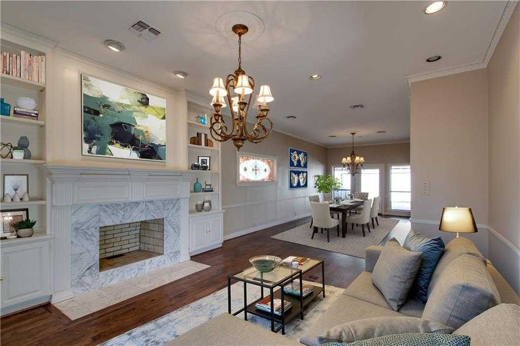 $765,000 - 5Br/5Ba -  for Sale in Ridgeview Add, Fort Worth