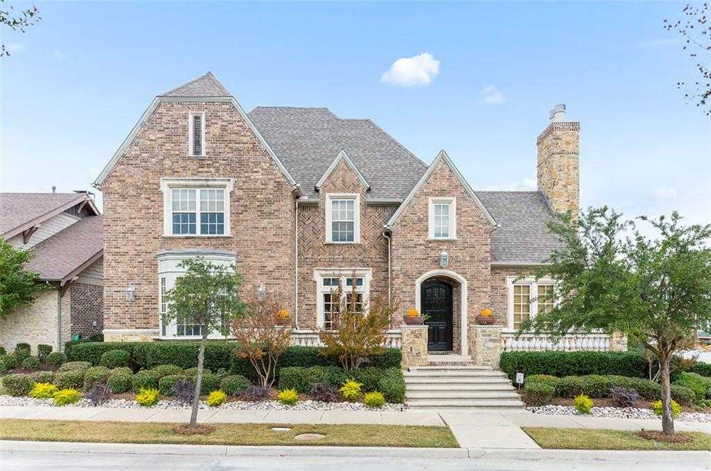 $799,900 - 5Br/5Ba -  for Sale in Austin Waters Ph 1, Carrollton