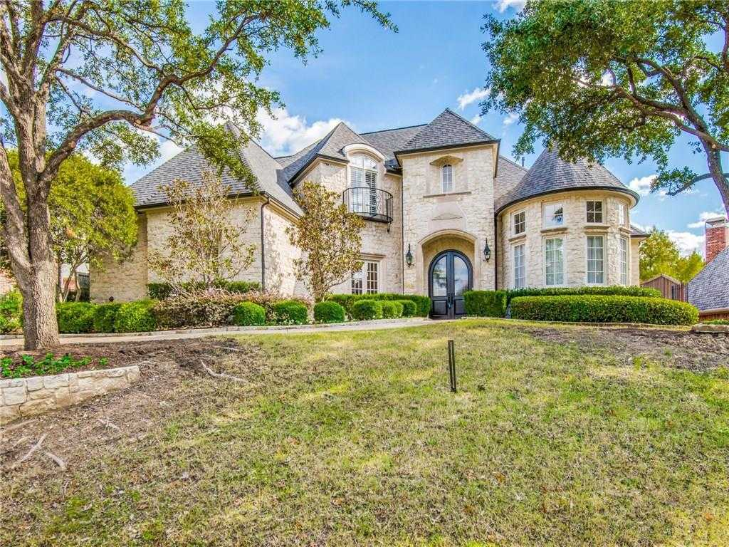 $1,550,000 - 5Br/6Ba -  for Sale in Starwood #2 Chamberlyne Place Village #9, Frisco