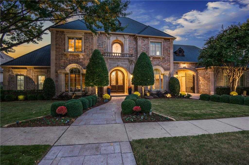 $1,995,000 - 5Br/6Ba -  for Sale in Starwood Ph Two Chamberlyne Place - Village 9, Frisco
