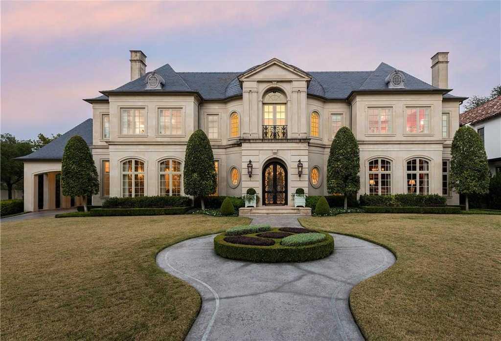 $9,275,000 - 5Br/8Ba -  for Sale in Highland Park, Highland Park