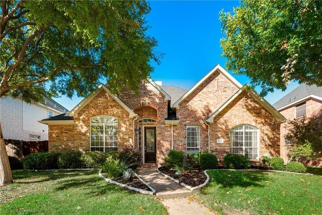 $495,000 - 4Br/3Ba -  for Sale in Castlebury Court, Coppell