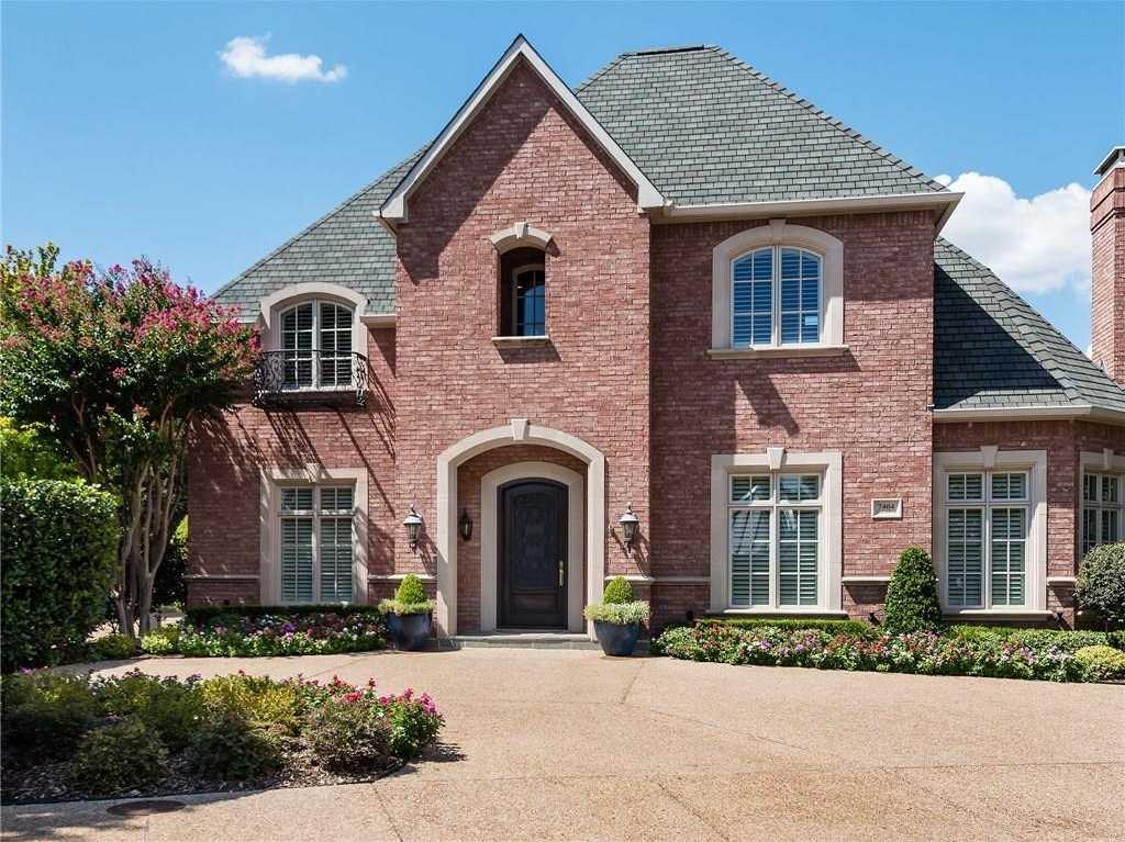 $1,250,000 - 3Br/4Ba -  for Sale in Glen Lakes 01 Rev, Dallas