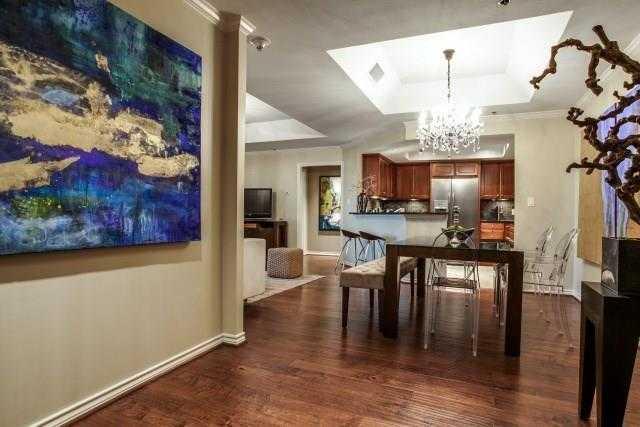 $638,000 - 2Br/2Ba -  for Sale in Shelton Condo, Dallas
