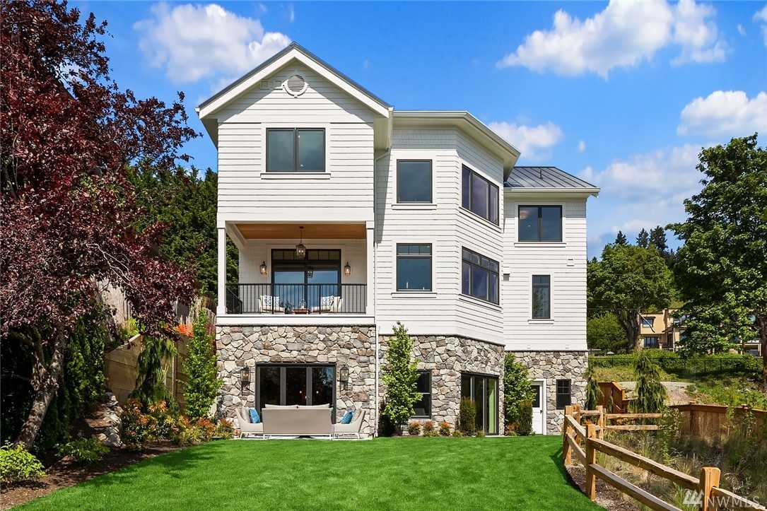 $3,988,000 - 4Br/5Ba -  for Sale in East Lake Sammamish, Sammamish