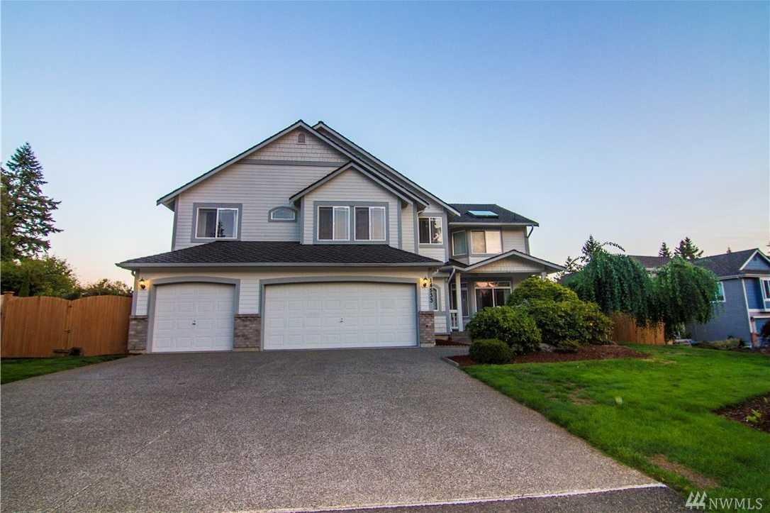 Renton, WA Homes for Sale - Seattle Brokerage Group