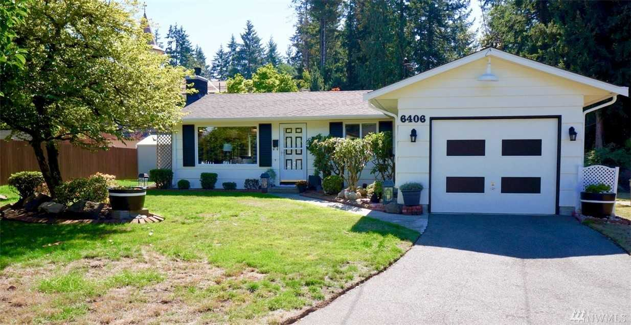 Homes for Sale in Mountlake Terrace – Steve Swanson — Coldwell ...