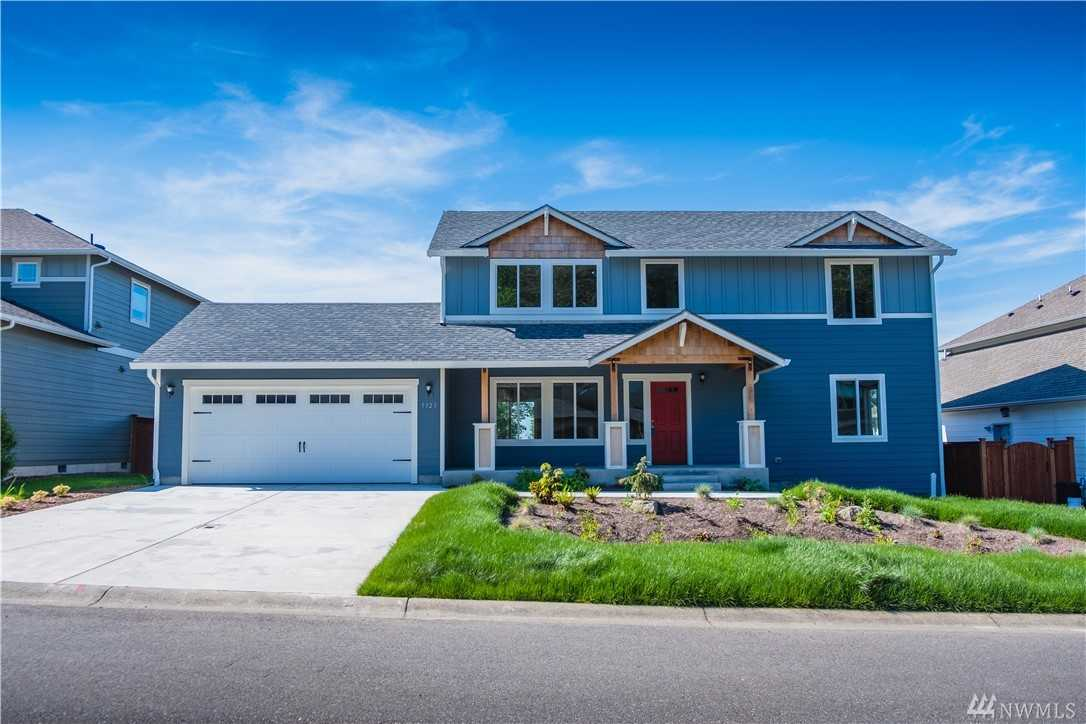 $419,000 - 4Br/3Ba -  for Sale in Birch Bay, Blaine