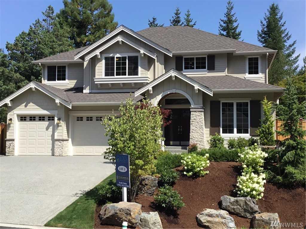 $1,545,000 - 5Br/5Ba -  for Sale in Beaver Lake, Sammamish