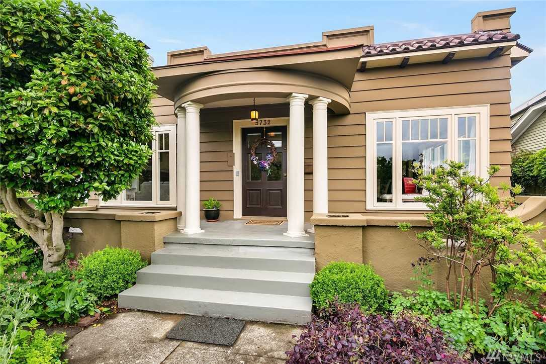Homes for Sale in Ravenna - Key To Seattle