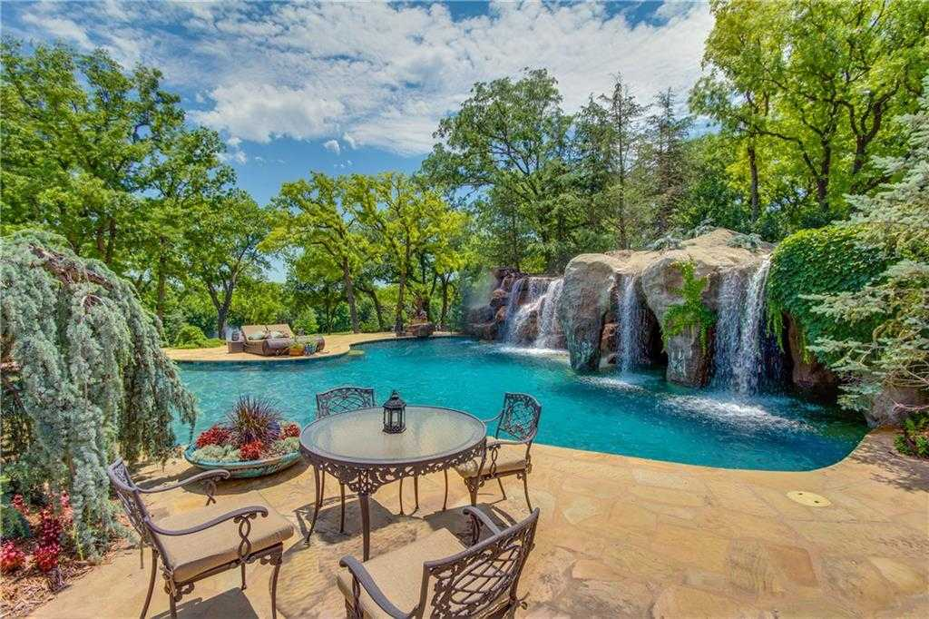 $4,750,000 - 5Br/6Ba -  for Sale in Oklahoma City