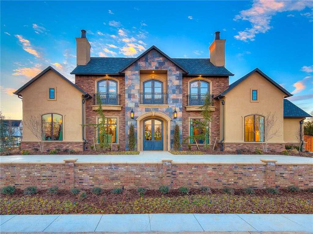$2,199,999 - 6Br/6Ba -  for Sale in Edmond