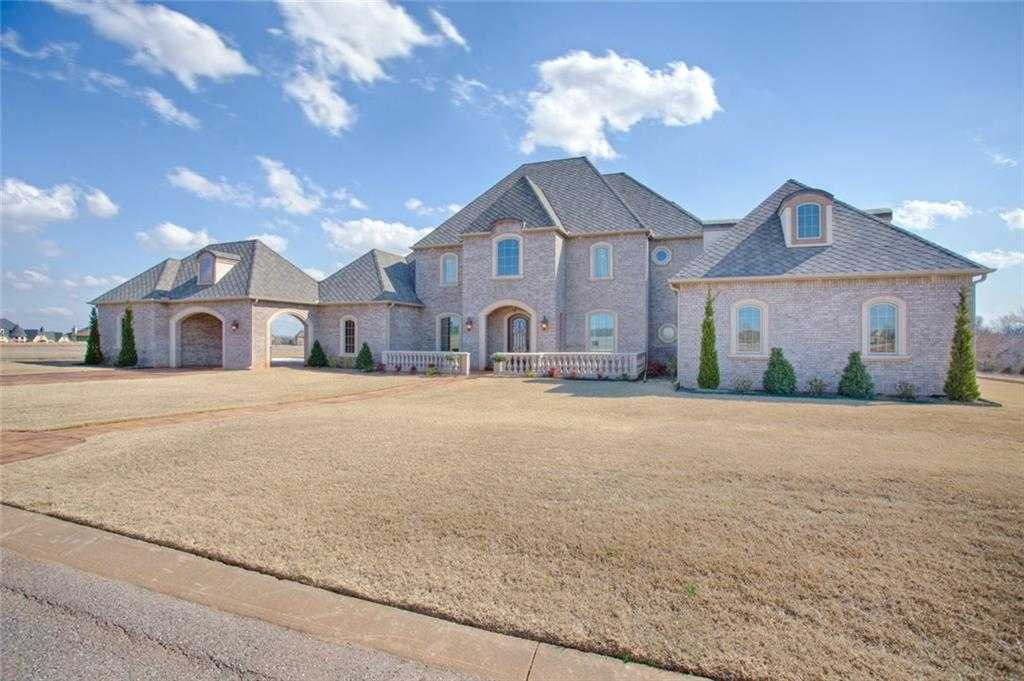 $1,200,000 - 5Br/6Ba -  for Sale in Edmond