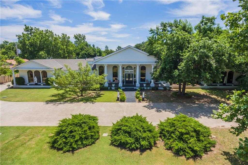 $1,900,000 - 7Br/13Ba -  for Sale in Unpltd Pt Sec 19-12n-4w, Oklahoma City